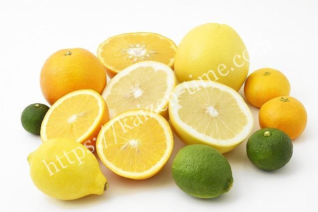 クエン酸を多く含む食べ物