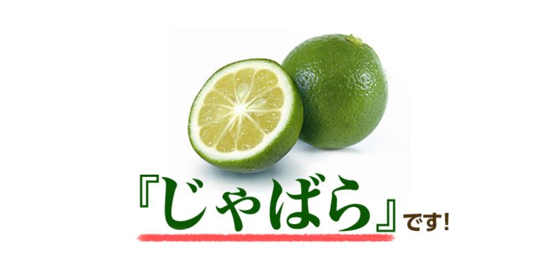 幻の果実と呼ばれる「じゃばら」は、和歌山県にしか自生していない貴重な果実です。花粉症に効果があると多くのメディアに取り上げられ注目されています。