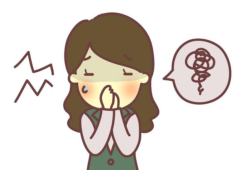 口臭の問題を解決するには口内と体内の両サイドをケアすることが大切です。