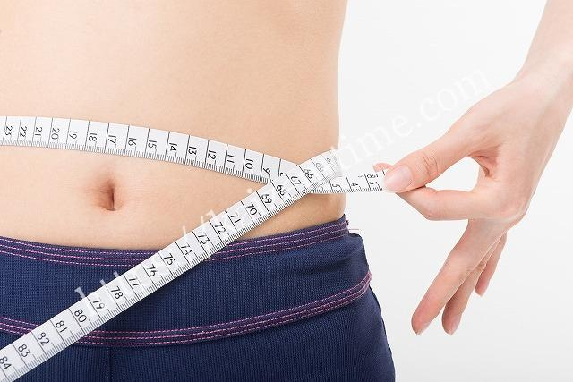 自分のスリーサイズを把握することがダイエットには大切なんです。