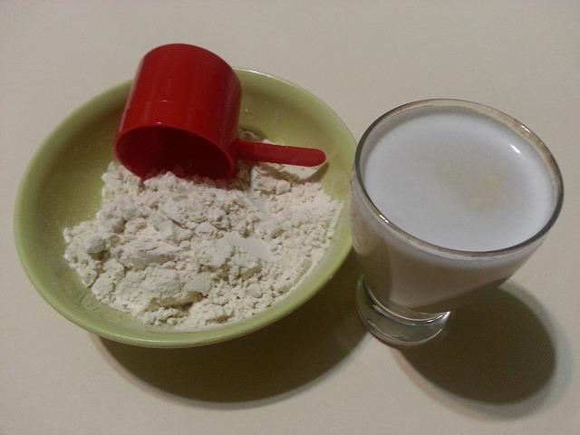 一般的なプロテインは、独特な味や香りがするので飲むのが苦手という人も多い。
