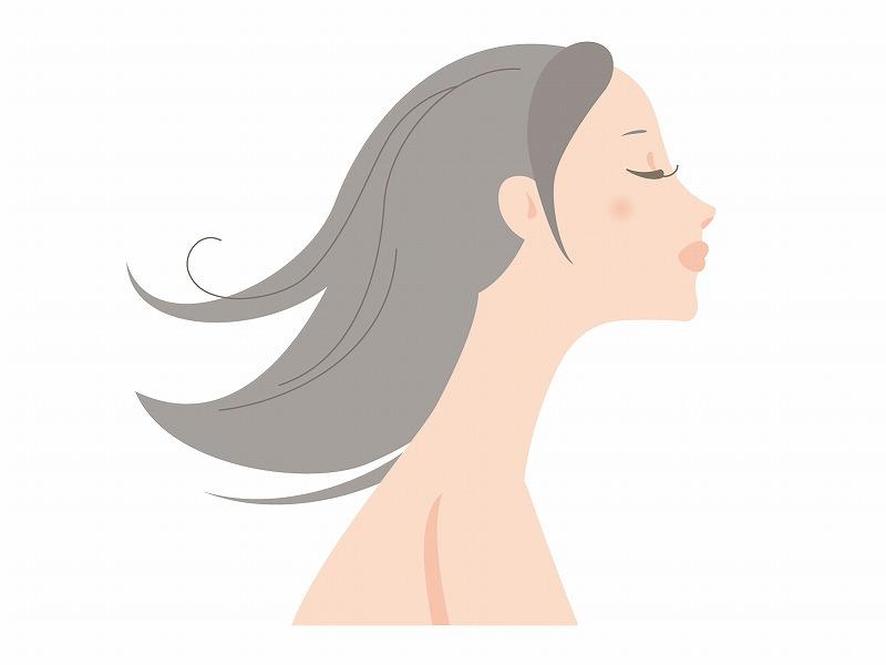 抜け毛がひどい女性の原因はシャンプーにあるかもしれません