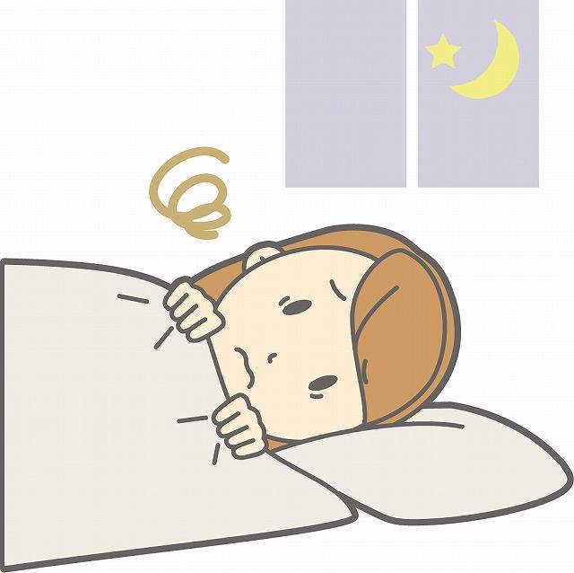 夜中に突然起こるこむら返りの対策法を教えます。とても簡単にできる2つの方法をご紹介するので参考にしてみてくださいね。