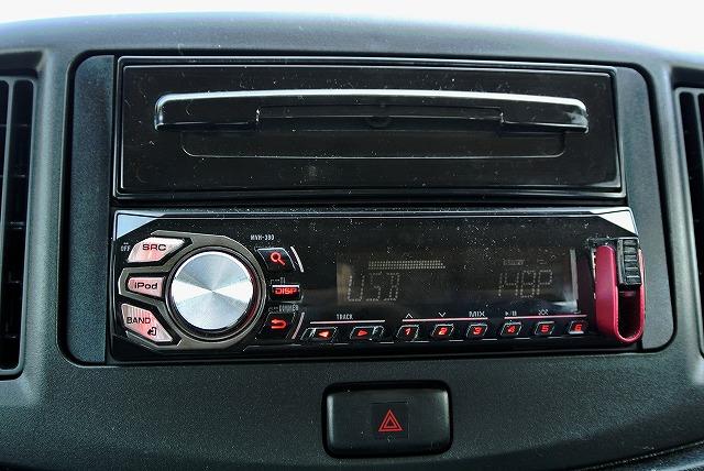 英会話教材のCDを社用車の運転中にも流して聞いています。