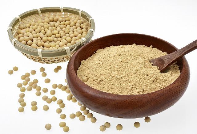 こむら返りの原因の1つでもあるミネラル不足。その中でも「カルシウム」と「マグネシウム」の摂取が大切です。このカルシウムとマグネシウムを同時に摂取できる食材が大豆というわけです。
