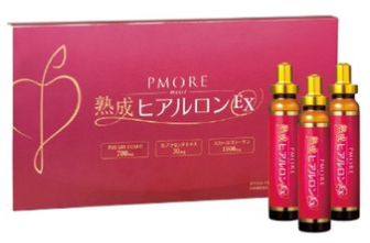 ピモレ【熟成ヒアルロンEX】は、モンドセレクション金賞を受賞した美容ドリンクです。世界に認められたドリンクなので安心して愛飲することができますね。