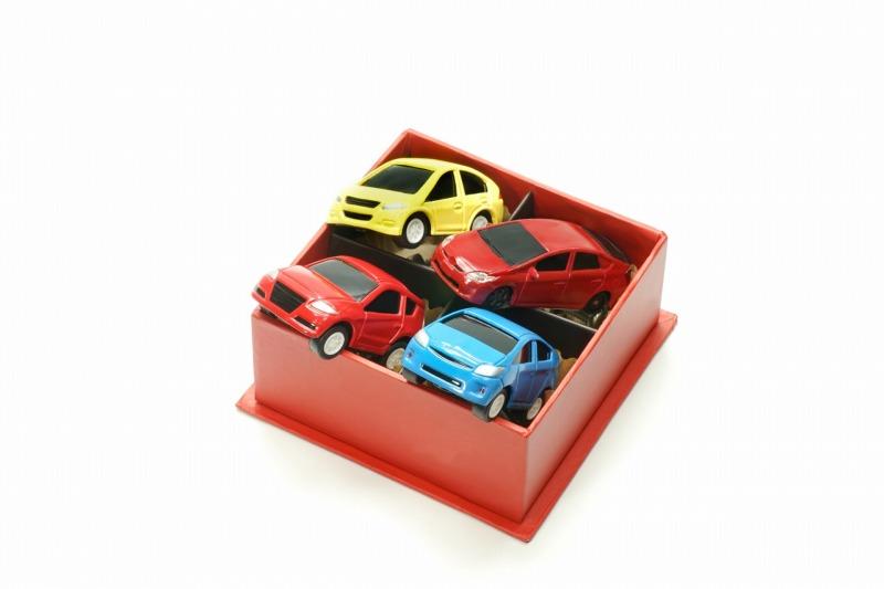 マイカーリースなのに契約満了時に車がそのままもらえるサービスがあるのを知ってますか?