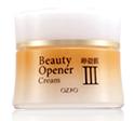 ビューティーオープナー クリームは高濃度卵殻膜エキスを贅沢に配合した高品質化粧品です。