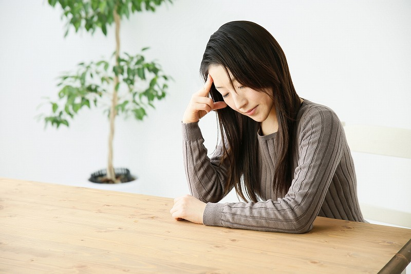 疲れてないのに疲れていると聞かれるのは顔のたるみが原因です。