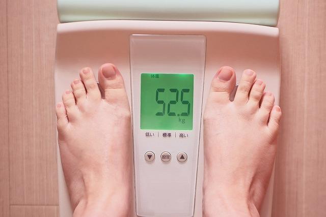 食事制限ダイエットによる薄毛をリバウンドなしで回復させる方法をご紹介します。