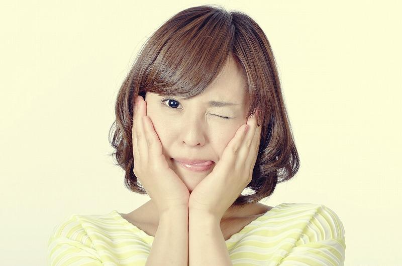 表情筋トレーニングはデメリットが多いのでおすすめできません。