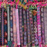 ミサンガに使う糸の色の意味が分かりやすく解説されています。