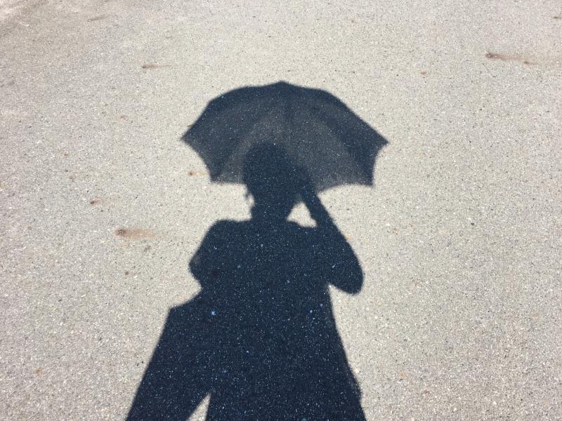 透明感のある肌は日焼けの予防から!