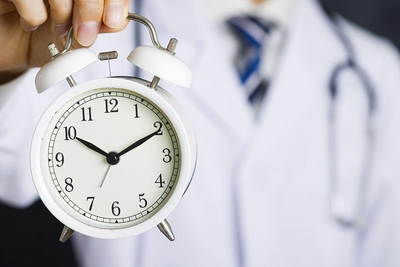 【ドクターズヘア】クリニック・治療院検索と予約の申し込みページはこちらから