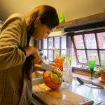 失敗しない!なぜ片手で簡単に包丁研ぎができるのか?ハサミの切れ味も復活!