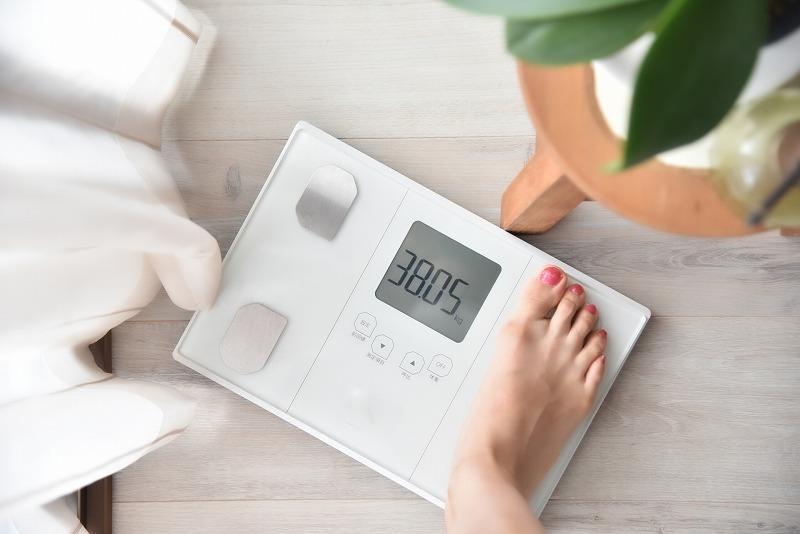 まごころケア食の糖質制限食でダイエットするとリバウンドしにくい。