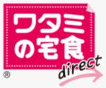 ワタミの宅食ダイレクトのロゴ